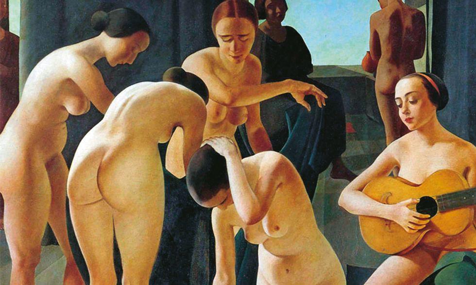 Il Novecento nella lente di Philippe Daverio