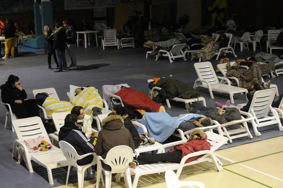 Il Sismologo: 'Impossibile prevedere un terremoto'