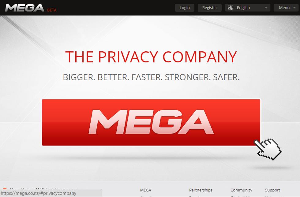 Mega, una taglia di 10.000 euro per chiunque riesca ad hackerarlo