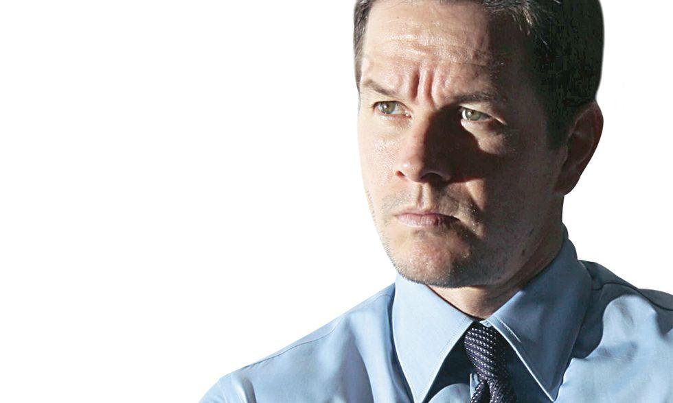 Mi chiamo Mark Wahlberg e spodesto le star del cinema