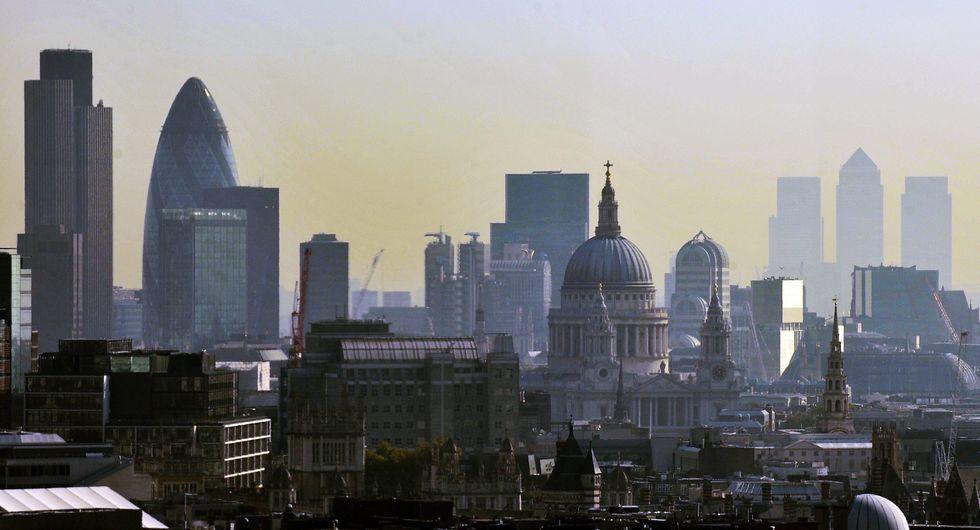 Mps e Londra, cuore dello scandalo
