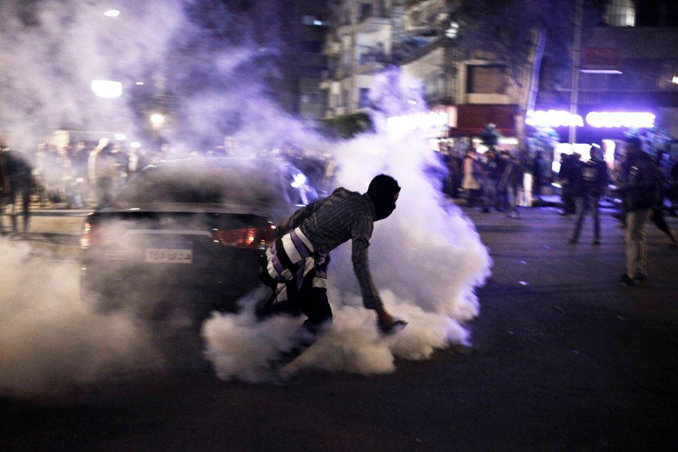 Nouriel Roubini: quattro rischi da tenere d'occhio nel 2013