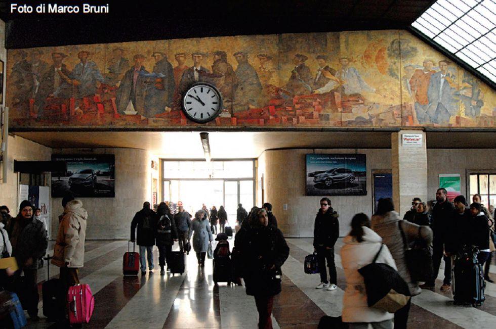 Aeroporti, la scure di Passera