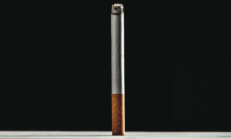 La sigaretta virtuale fa male. Al fisco