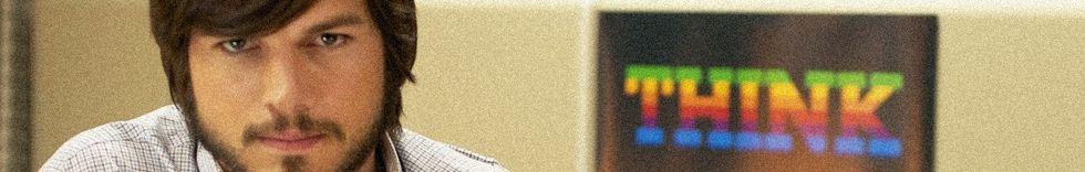 Steve Jobs, l'ex di Demi Moore