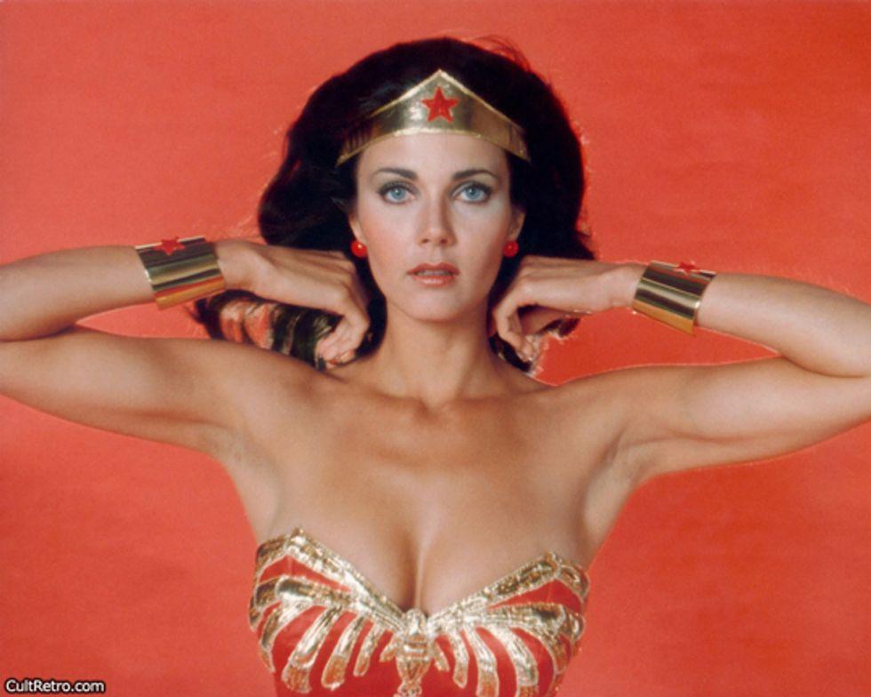 C'è ancora speranza per Wonder Woman