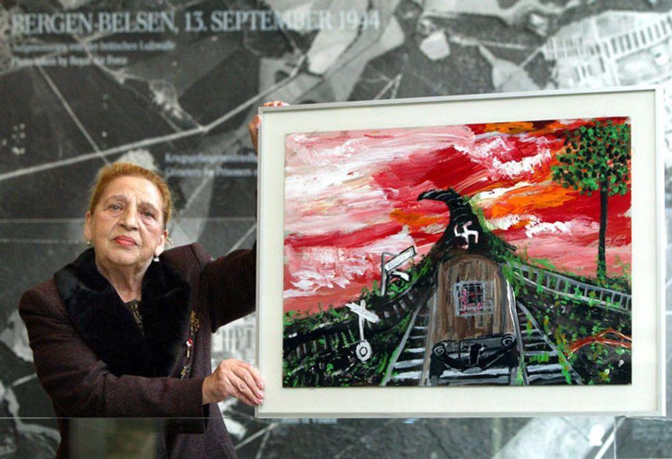 È morta Ceija Stojka, scrittrice rom sopravvissuta all'Olocausto