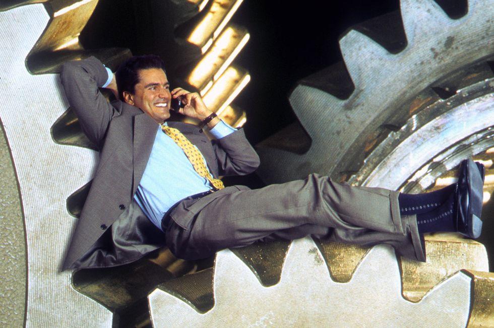 Da Gianni Agnelli ad oggi, la responsabilità di essere manager