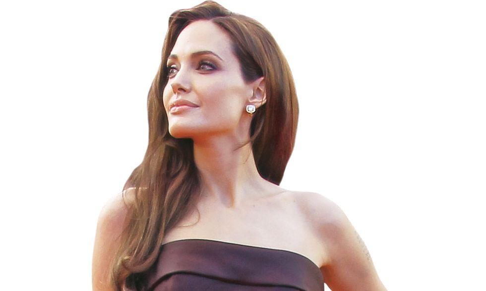 50 sfumature di Grigio: il soggetto è hot? chiamate Angelina Jolie
