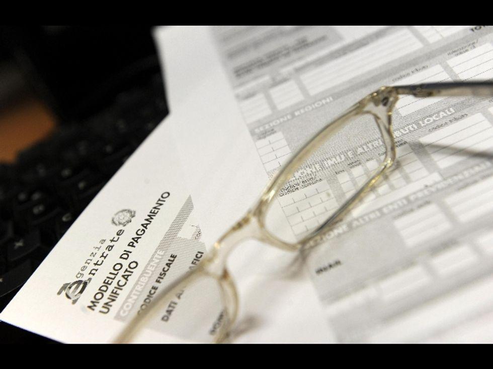 Imu, ecco come rendere la tassa e salvare i conti dello Stato
