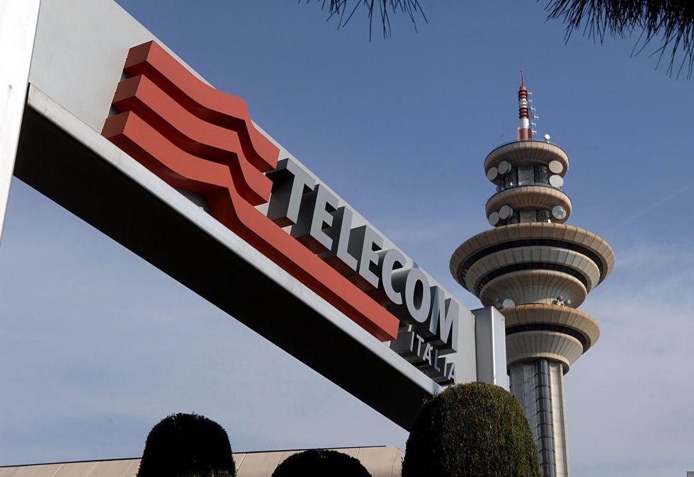 Telecom Italia, la delusione del dividendo