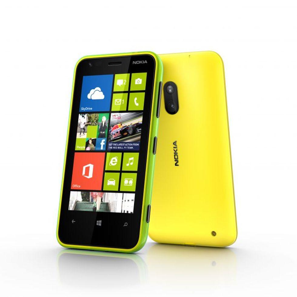 Nokia Lumia 620, un Windows Phone a prezzi modici