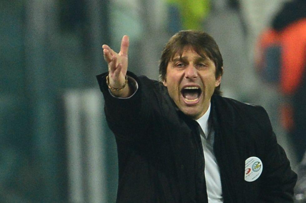 """Conte, il calendario e la Juve """"non tutelata"""""""
