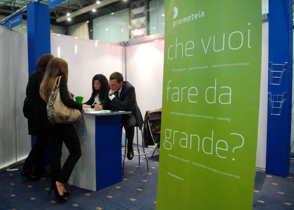 Giovani e lavoro, ecco i mestieri più ricercati in Italia