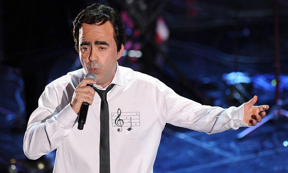 Sanremo 2013: le pagelle della seconda serata