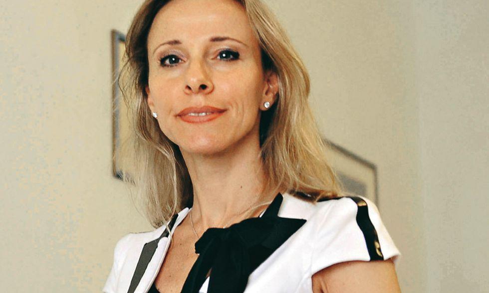 Lucia Aleotti (Menarini) e Mps:abbiamo una banca e ce la teniamo
