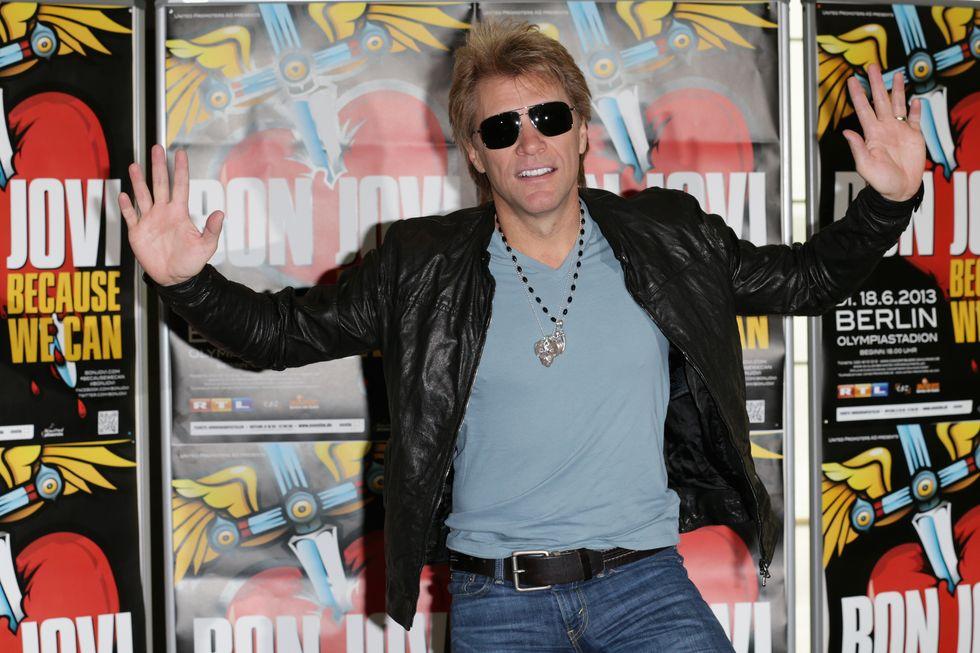 "Bon Jovi: il nuovo album è ""Burning bridges"""