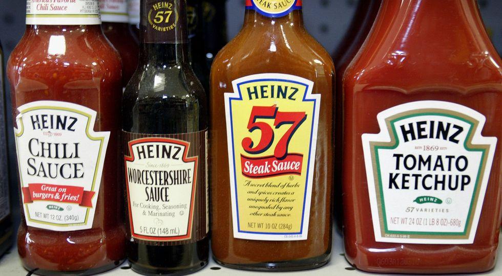 Ketchup Heinz, Buffet è il nuovo proprietario