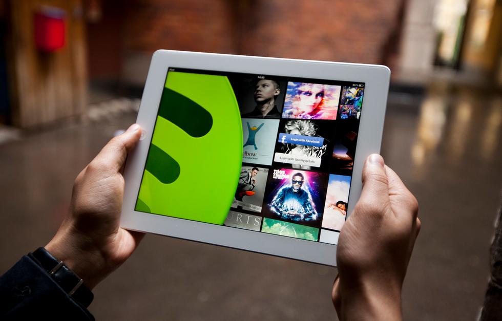 Spotify, cinque motivi per cui non potrete più farne a meno