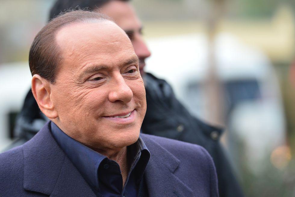 Da Zoff ad Allegri: tutte le vittime dei consigli di Berlusconi