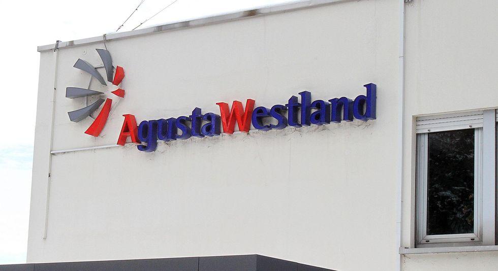 Finmeccanica_AgustaWestland