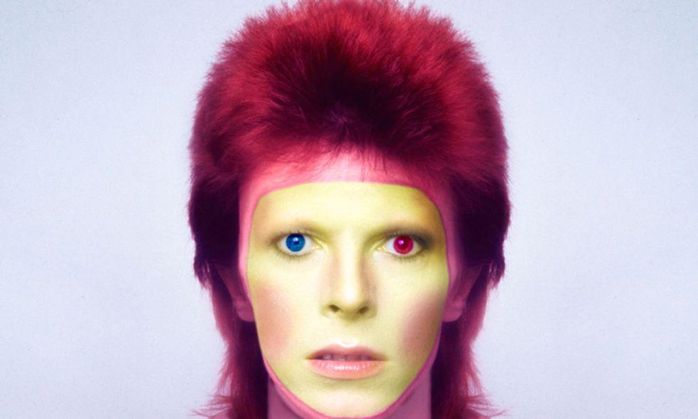 David Bowie: è molto più che rock'n'roll