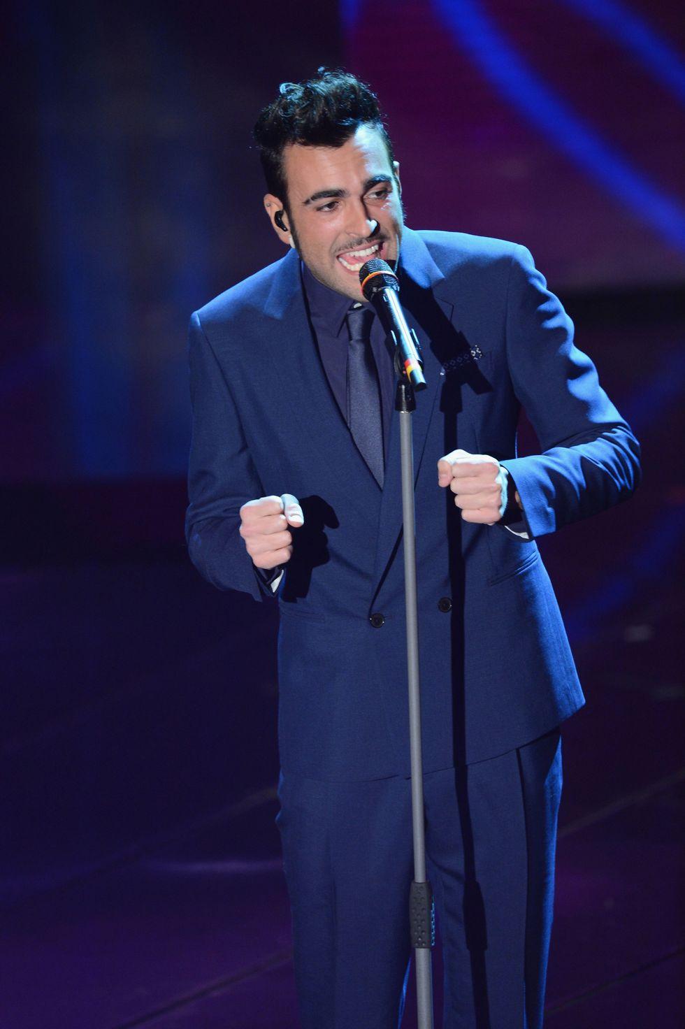 Sanremo 2013: vince Marco Mengoni. Le pagelle della finale