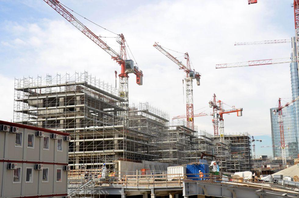 Edilizia in crisi, le richieste dei costruttori
