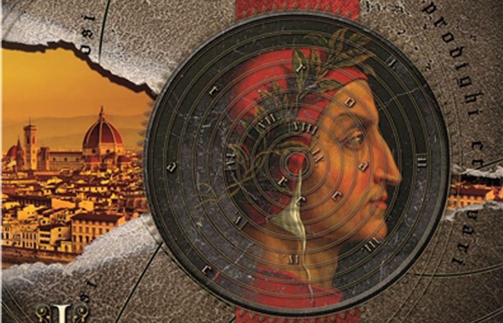 'Inferno' di Dan Brown, svelata la copertina del nuovo thriller