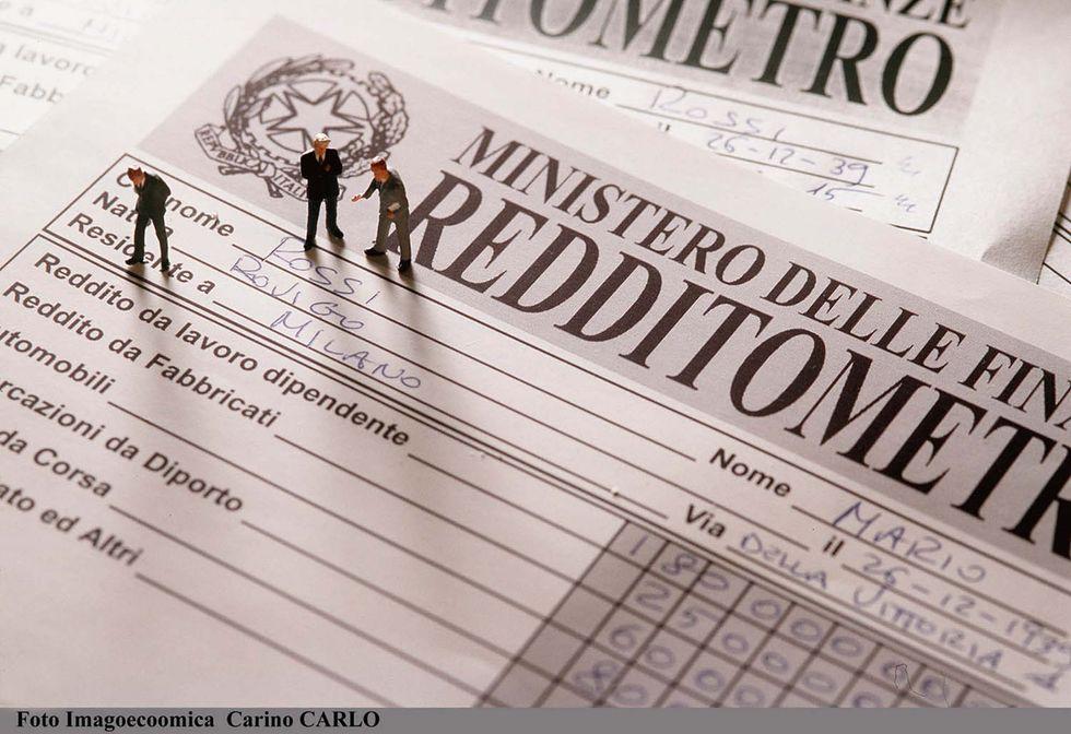 Redditometro al via anche se il Tribunale di Napoli lo giudica illegittimo