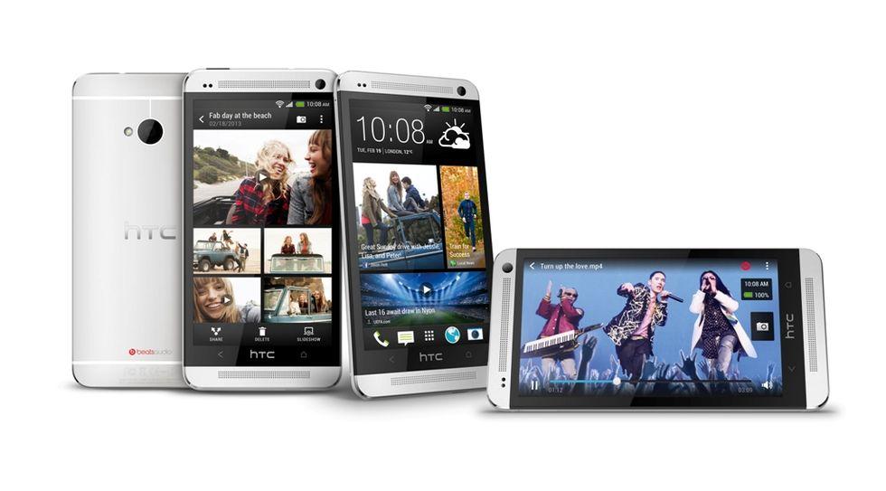 HTC One, il cellulare diventa ancora più smart