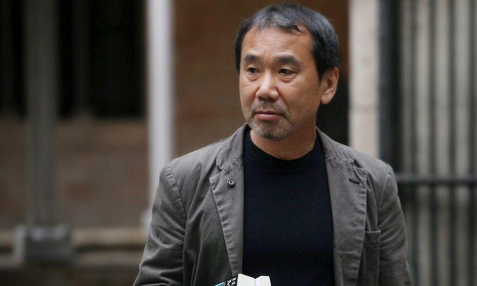 Haruki Murakami: il nuovo romanzo in aprile