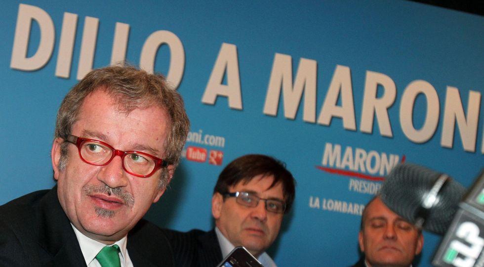 Elezioni 2013: Maroni vince in Lombardia (con la Lega a metà)