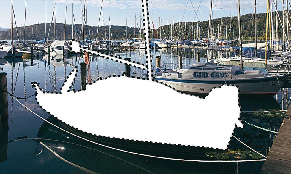 Settore nautico, Monti-Tafazzi sale in barca e affonda il mercato