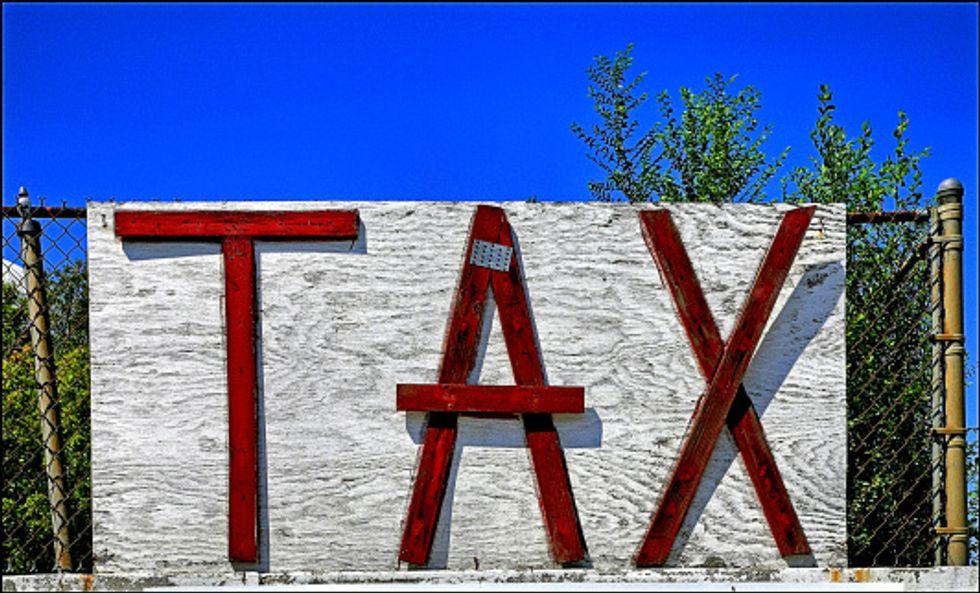Elezioni 2013: le tasse, la prima sfida del nuovo governo