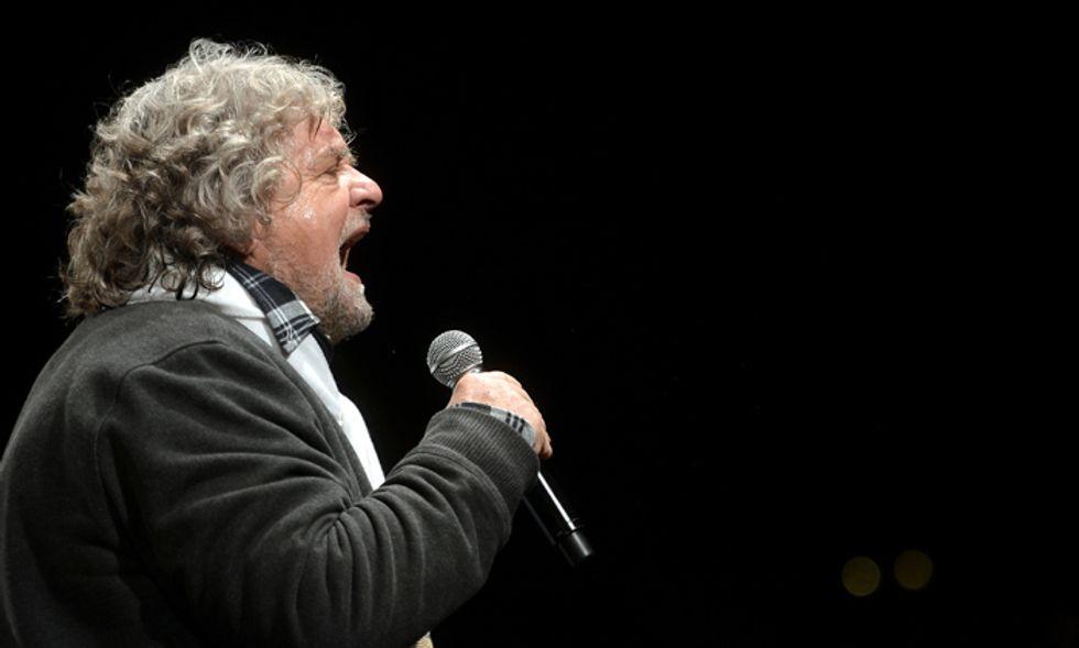 Elezioni 2013: Grillo ha messo in crisi i partiti? Tre libri per riflettere