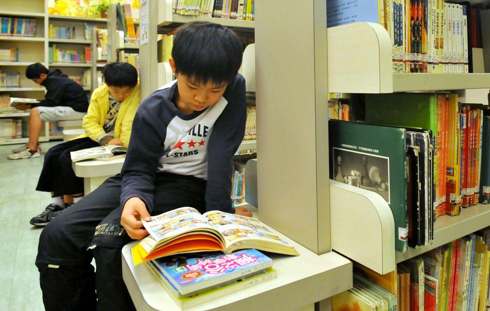 Start up, la biblioteca fa da incubator