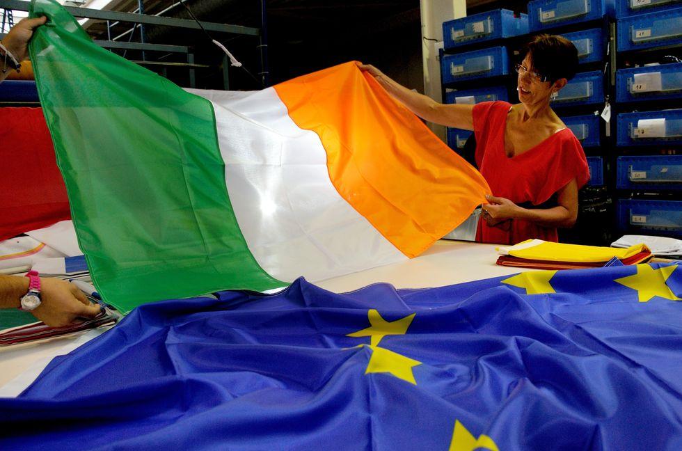 Evasione fiscale, in Irlanda si combatte così