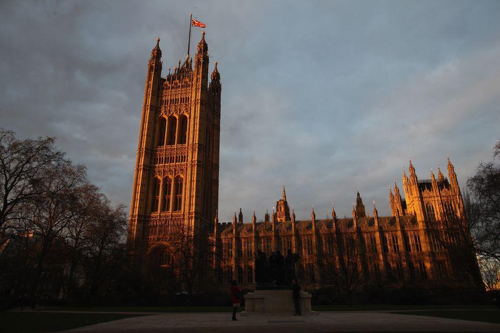Stato della Palestina: sì della Camera dei Comuni inglese