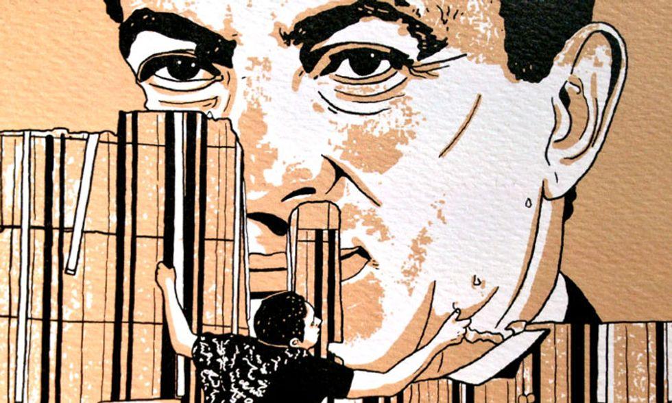 Fumetti: 'Cairo Blues', l'Egitto visto da Pino Creanza