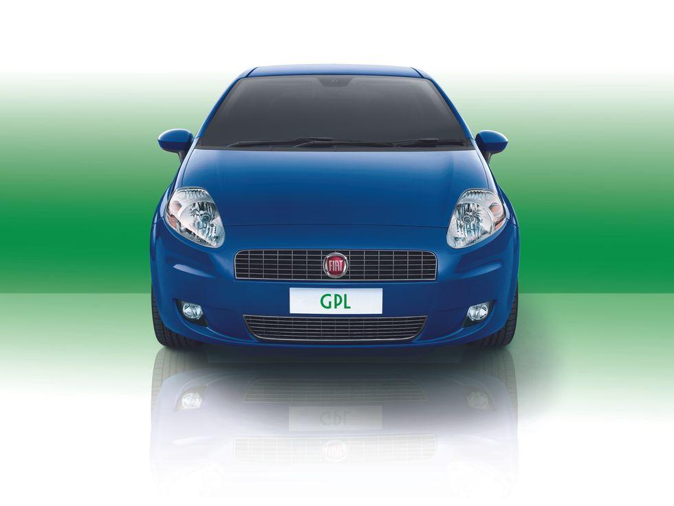 Fiat anticipa gli eco - incentivi. E punta sulle auto a gpl e metano