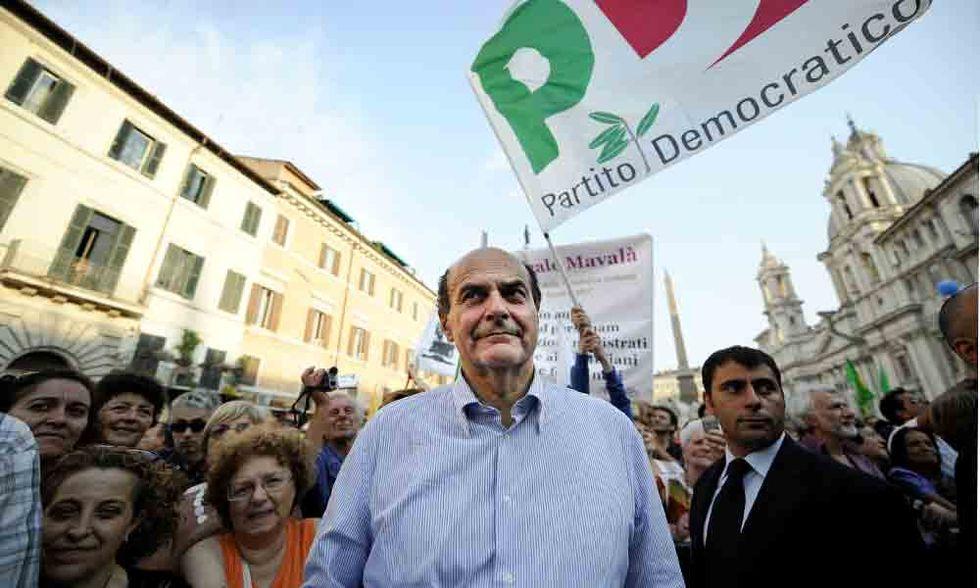 Ecco il governo Bersani
