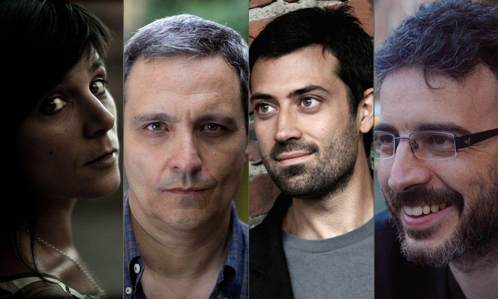 A Pozzuoli il festival letterario 'La pagina che non c'era...'