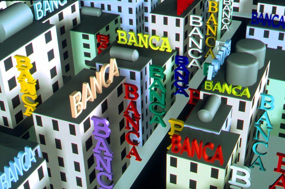 Stipendi, le banche, i manager e il tetto voluto dalla Ue