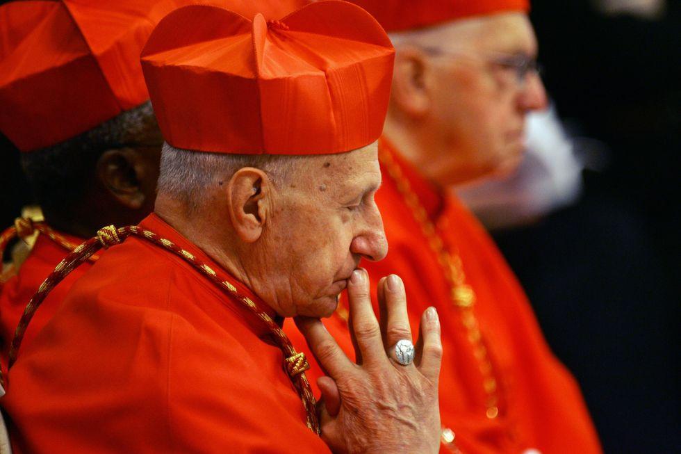 """""""Il prossimo Papa secondo me..."""""""