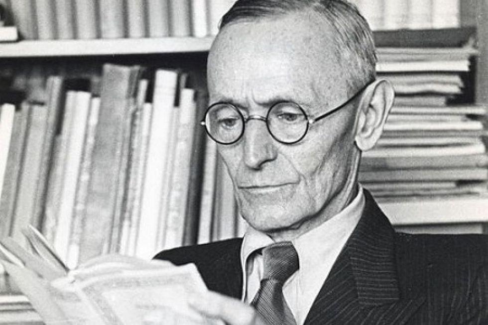 Hermann Hesse, la nuova collana Oscar Mondadori