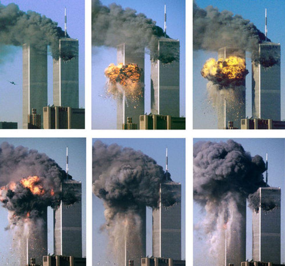 Thomas Pynchon: l'11 settembre nel suo nuovo libro