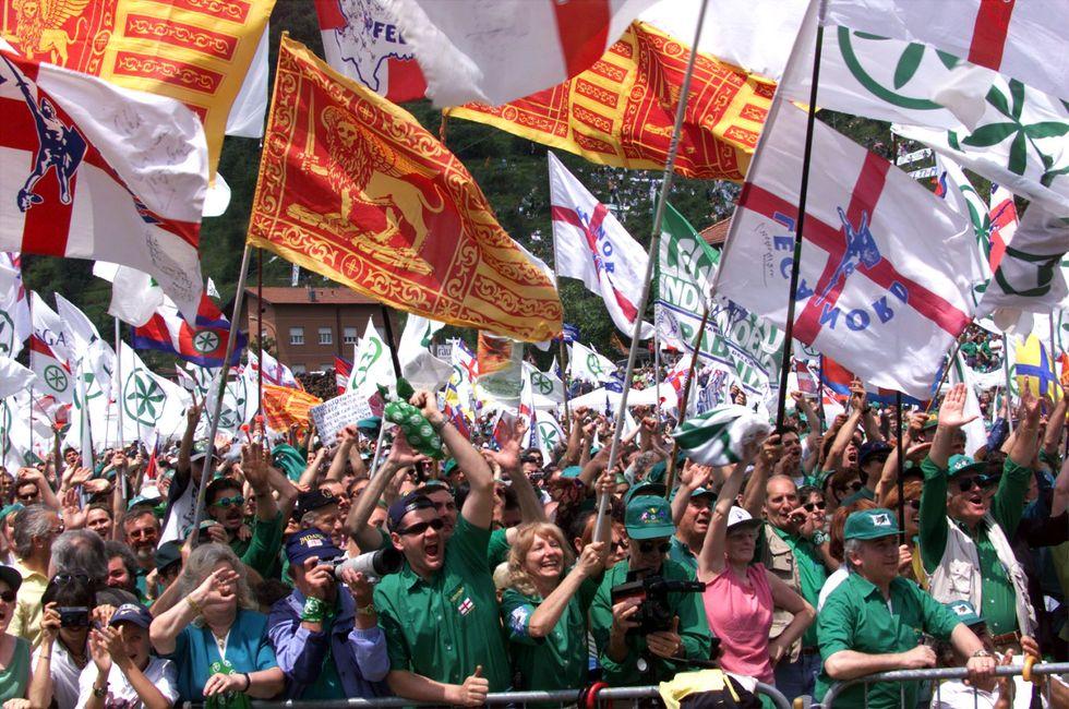 La Lega Nord ed il prossimo Segretario