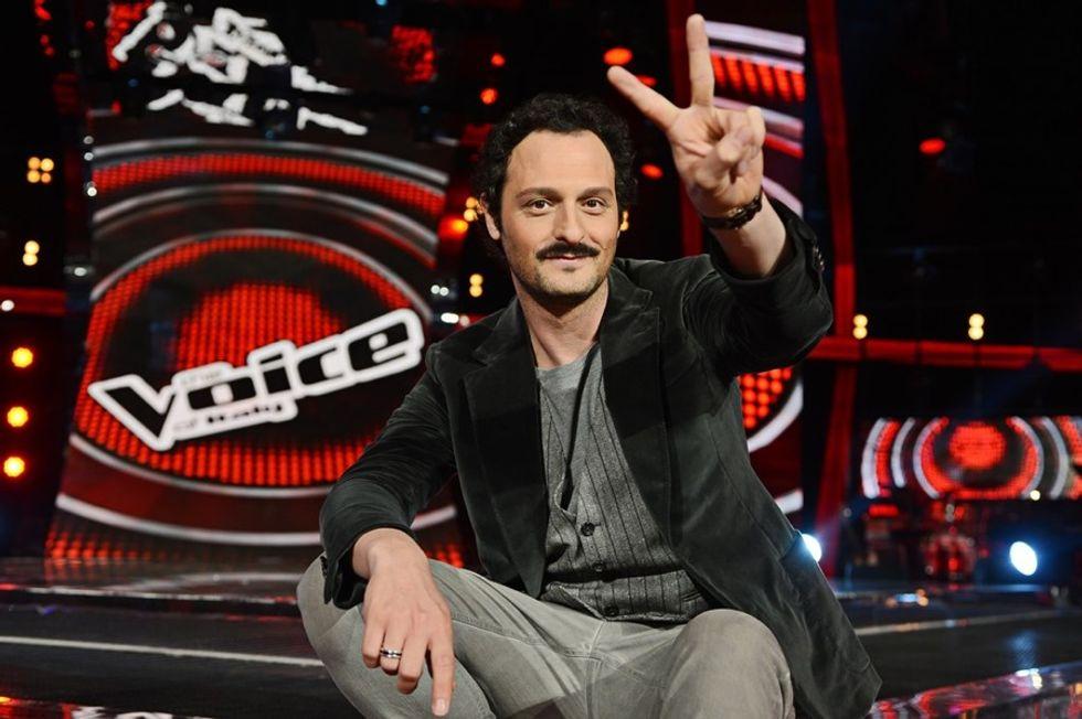 The Voice: tutti i segreti del nuovo talent di Rai Due