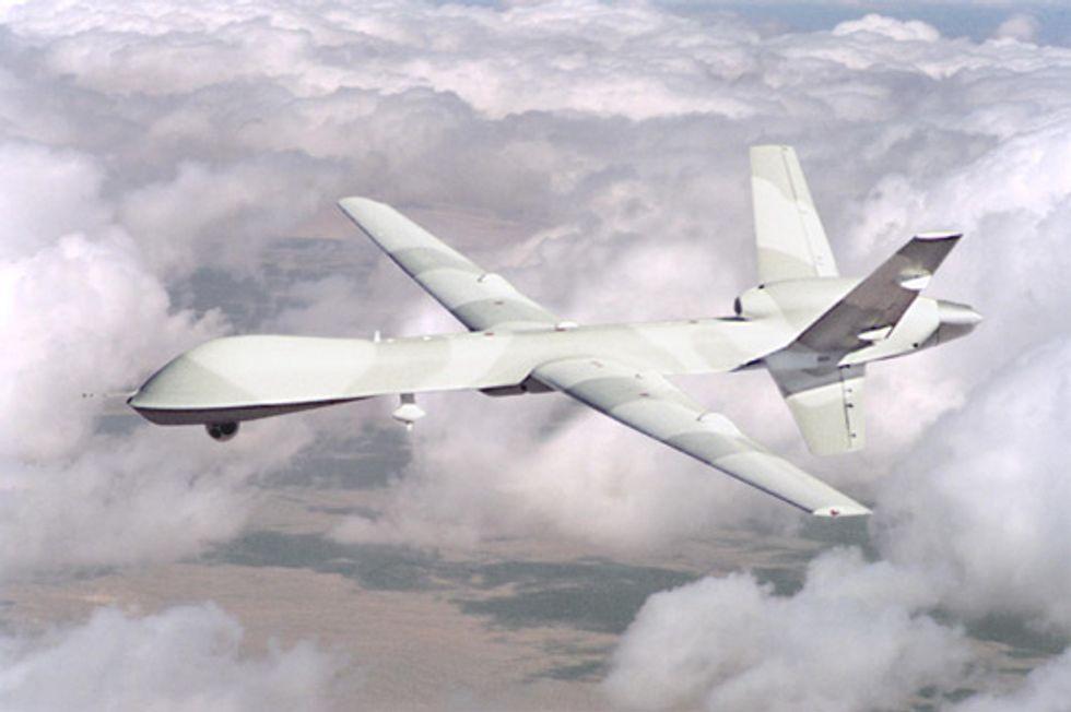 Turchia: abbattuto drone non identificato